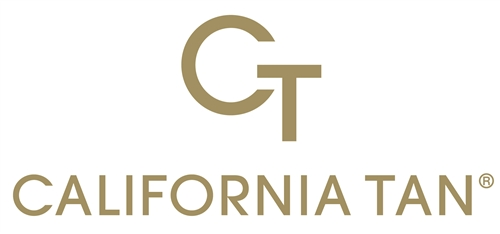california tan logo