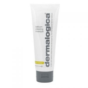 MEDIBAC SEBUM CLEARING MASQUE (75ML) by Dermalogica