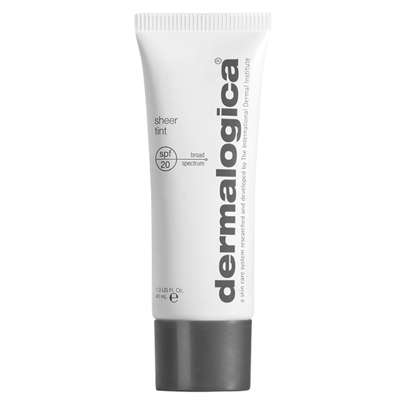 SHEER TINT SPF 20- LIGHT by Dermalogica