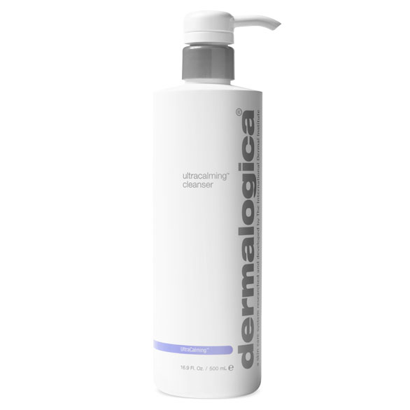 ULTRACALMING CLEANSER (500ML) by Dermalogica