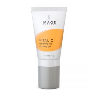 Vital C hydrating eye recovery gel by Image Skincare