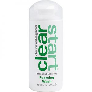 CLEAR START BREAKOUT CLEARING FOAMING WASH by Dermalogica