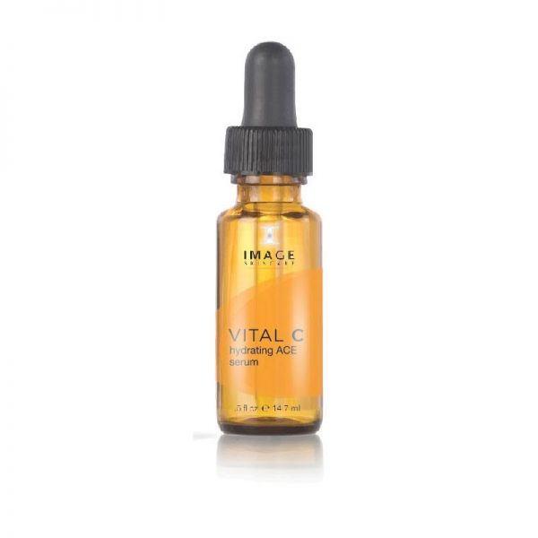 Vital C Hydrating ACE Serum by Image Skincare