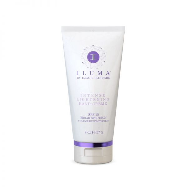 Iluma intense lightening hand creme by Image Skincare