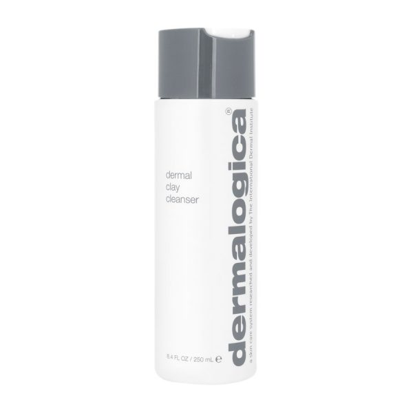 DERMAL CLAY CLEANSER (250ML) by Dermalogica
