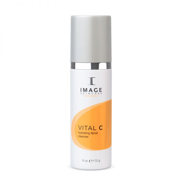 Vital C Hydrating Facial Cleanser by Image Skincare