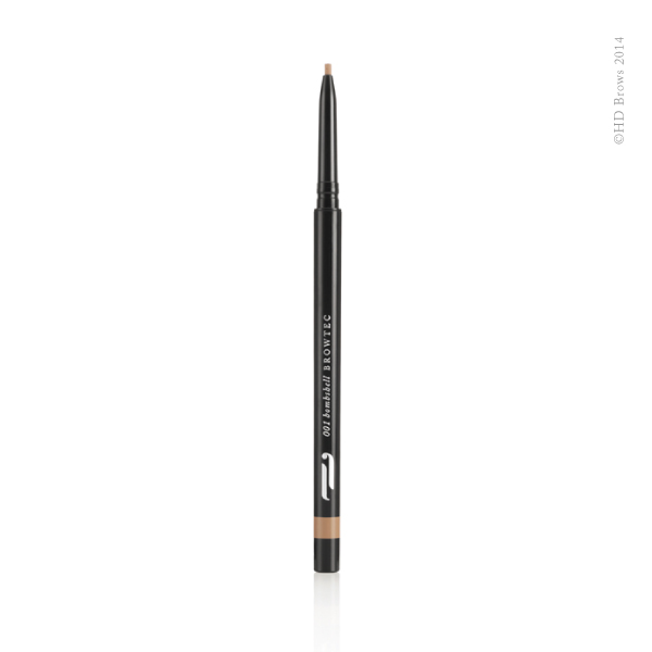 Browtec BOMBSHELL By HD Brows