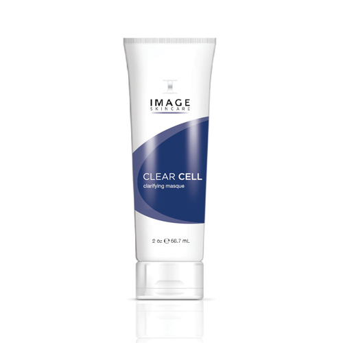Clear Cell Clarifying Acne Masque by Image Skincare