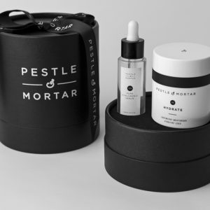 Pestle&Mortar