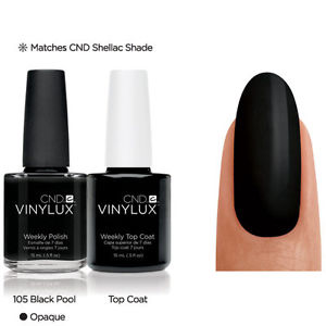 Blackpool by Vinylux CND