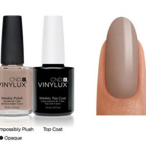 Impossibly Plush by Vinylux CND