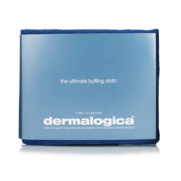 The ultimate buffing cloth by Dermalogica