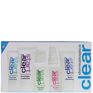 CLEAR START BREAKOUT CLEARING KIT by Dermalogica