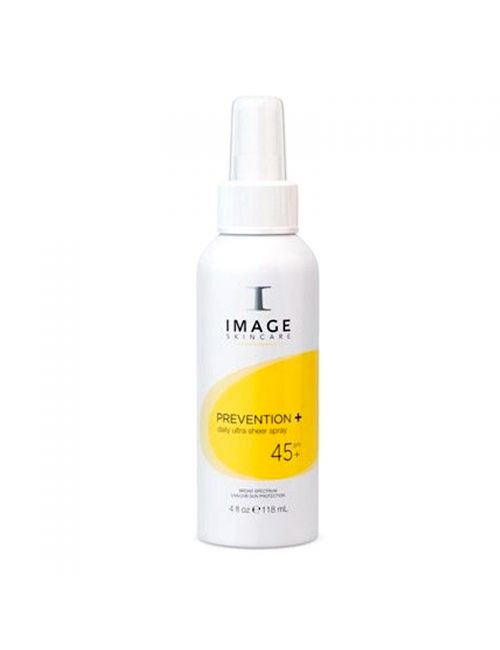 Prevention+ Ultra Sheer Spray SPF 45 by Image Skincare
