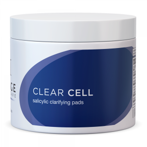 Clear Cell Clarifying Pads by Image Skincare