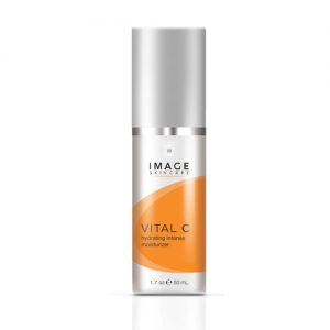 Vital C hydrating intense moisturizer by Image Skincare